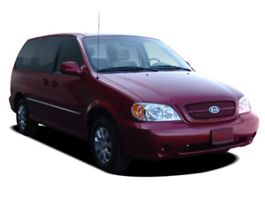 2004 Kia Sedona Other