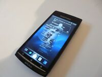 Sony Ericsson Xperia Arc S / unlocked / nice android phone / 8mp camera / cash or swaps