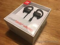 Dr. Dre's PowerBeats3 - New, used once only