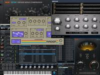 PRO MUSIC PLUG-INS for MAC /PC