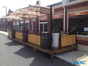Restaurant à vendre