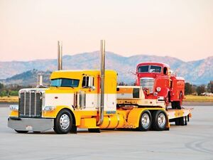 Truck, trailer & house loans & leasing (we get you approved)