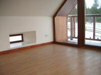 2 bedroom semi detached house with en suite