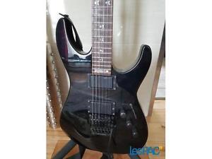Guitare electrique Esp ltd kh-330 Kirk Hammet signature