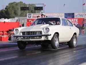 WANTED 71-76 V8 VEGA PROJECT V8 VEGA  WANTED