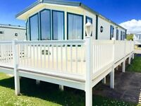 Static caravan for sale isle of wight, site fees included until 2018. 6 berth