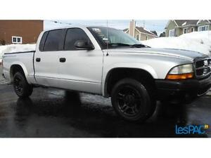 2004 Dodge Dakota Camionnette
