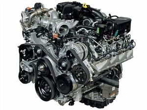 Ford Diesel F250,F350, F450, F550 Engines with Warranty