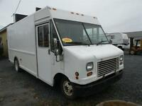 2006 Ford F-450 Fourgonnette, fourgon