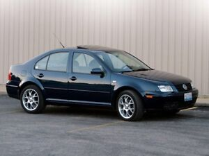 Looking for a Jetta tdi