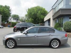 2011 BMW 3-Series 328i xDrive Édition Executive Premium