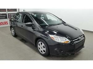 2014 Ford Focus S Berline