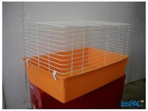 Cage pour cochon d'inde ou lapin