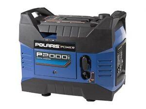 2016 Polaris P2000l