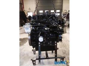 moteur tracteur tc45