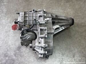 2004-2012 GMC Canyon Transfer Case Assembly 20K Miles USED
