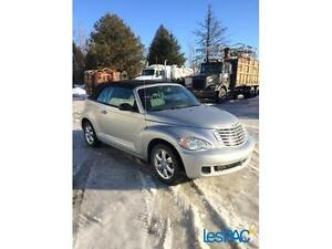 2006 Chrysler PT Cruiser 48 000 kilo!!!