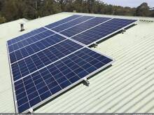 Full 5KW 20X Panels Solar System Installed -govt Rebate available The Hill Newcastle Area Preview