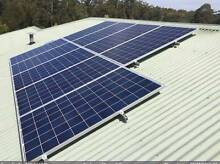 Premium Quality German SMA 5KW system 20 Panels Fully Installed Campbelltown Campbelltown Area Preview