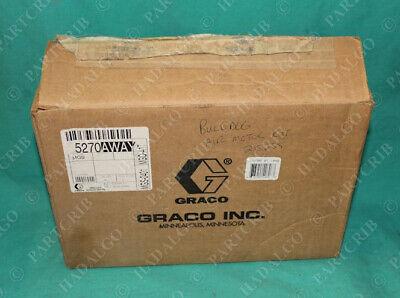 Graco 215906 215 906 Bulldog Air Motor Repair Kit