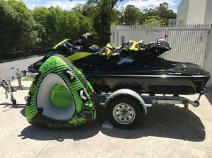 2013 Sea-doo RXT-X 260RS Benowa Gold Coast City Preview