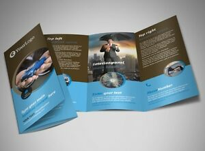 Printing of any Kind. Flyers , brochures , banners & more..