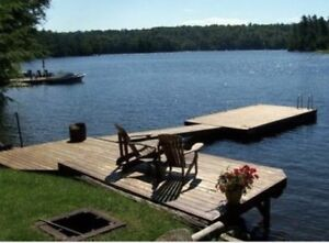 Looking for cottage June - End of August