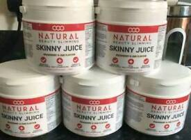 Nbs Skinny Juice