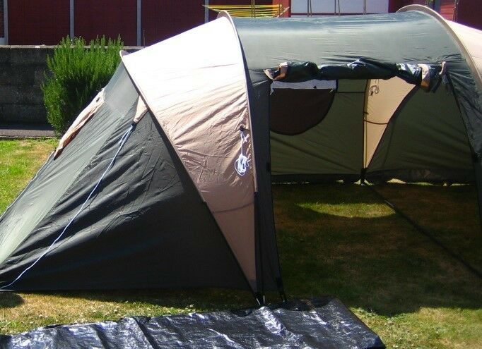 Pro Action  Man  Room Tent Instructions
