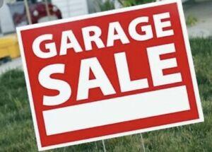 Find or Advertise Garage Sales in London | Buy & Sell | Kijiji