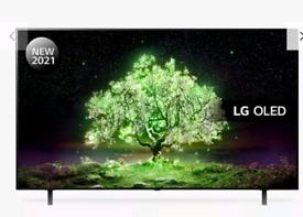 Big smart tv