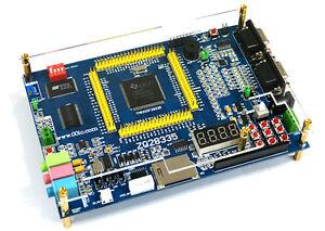 DSP28335 development board TMS320F28335 learning board ZQ28335 Module