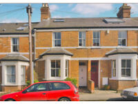 3 bedroom house in Boulter Street, Oxford