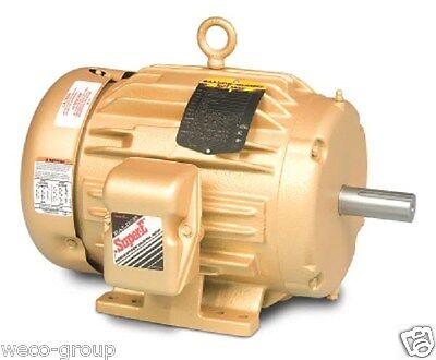 Em3582t 1 Hp 1155 Rpm New Baldor Electric Motor