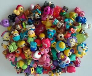 SQUINKIES 25pc Mixed Lot In Random With NO Bubble AU