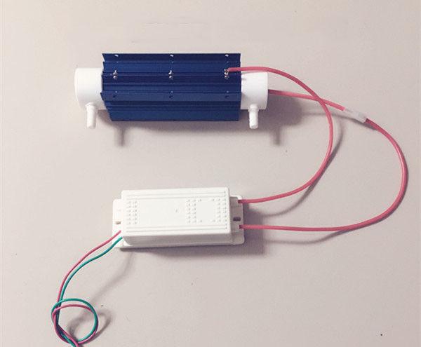 Us 110v 3g Ozone Generator Water Treatment Ozone Power
