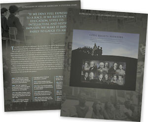 USPS-New-Civil-Rights-Pioneers-Cultural-Diary-Page-Only-available-until-June-3