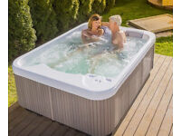 Arden Spas Moonstone Hot Tub (Guaranteed Delivery Before Christmas)