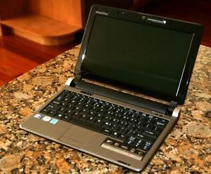 eMachines Netbook Laptop