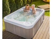 Arden Spas Moonstone Hot Tub