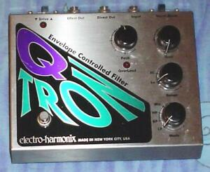 Electro Harmonix Q-Tron