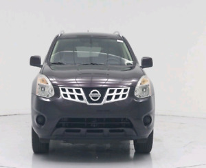 2011 Nissan Rogue SV, Clean Carfax, Low Mileage 117000