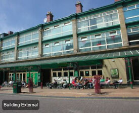 BLACKPOOL Office Space to Let, FY1 - Flexible Terms | 2 - 85 people