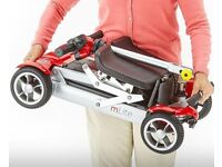 Mobility Scooter Lite Weight