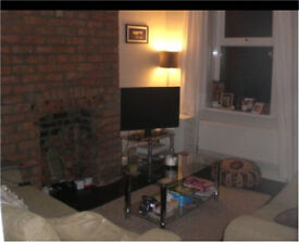 ** Must see 2 bed flat with shared garden, Canton **