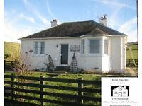 2 bedroom house in Meikle Kilmory Bungalow Rothesay, Isle of Bute, PA20