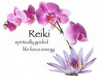 Learn Reiki for Stress Relief and Healing