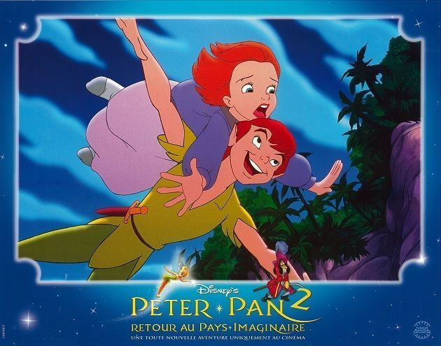 Your Guide to All Things Peter Pan
