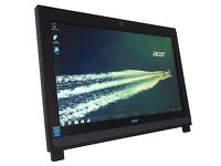 Acer Veriton Z2660G All-In-One High Spec PC