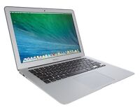 MacBook Air 2014 With Warranty